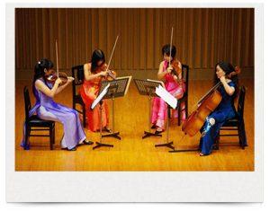 王子ホールコンサート