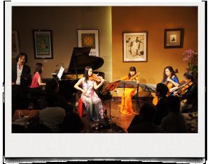 日本・ベトナム親善ブリリアントコンサート