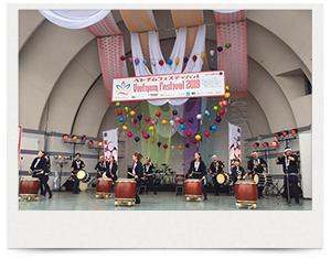 ベトナムフェスティバル2019 in 代々木公園